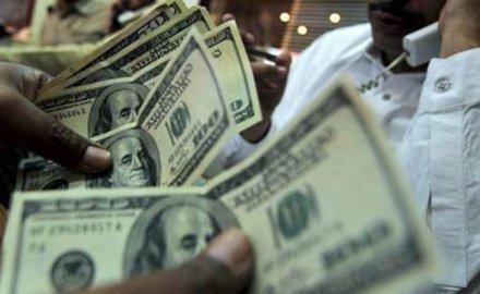 भारत के फॉरेक्स रिजर्व में आया उछाल, 88.9 करोड़ डॉलर बढ़कर हुआ 369.887 अरब डॉलर- IndiaTV Paisa