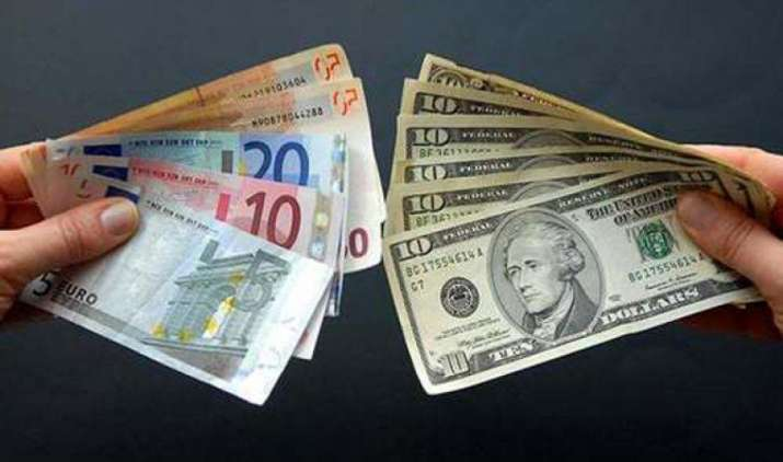 India's forex reserves at $360 bn