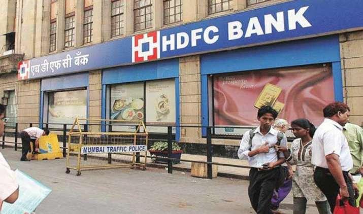 HDFC बैंक का शुद्ध मुनाफा Q4 में 18 प्रतिशत बढ़ा, NPA के लिए प्रावधान राशि बढ़कर हुई डबल- IndiaTV Paisa