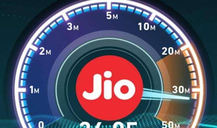 4G डाउनलोड स्पीड की रेस में मार्च में भी RJio रहा सबसे आगे, आइडिया दूसरे और एयरटेल तीसरे स्थान पर- India TV Paisa