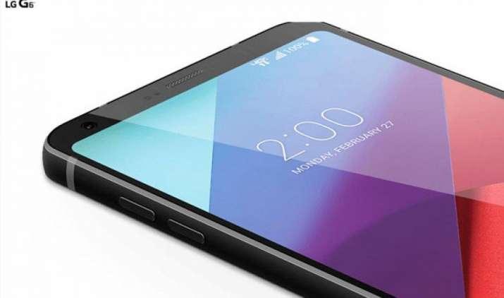 LG ने शुरू की LG-G6 की प्री बुकिंग, लॉन्चिंग से पहले उठा सकते हैं 7000 रुपए का फायदा- IndiaTV Paisa