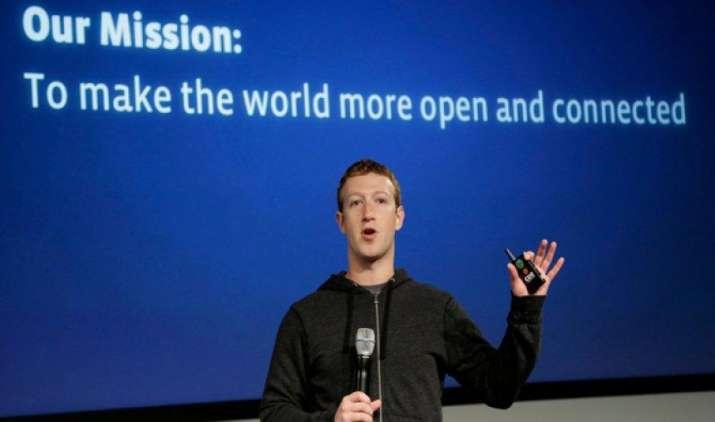 फेसबुक है सभी के लिए न कि केवल अमीरों के लिए, मार्क जुकरबर्ग ने दिया स्नैपचैट को करारा जवाब- India TV Paisa