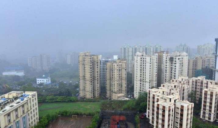 जनवरी-मार्च 2017 में मकानों की बिक्री 13 प्रतिशत बढ़ी, तीन महीने में नौ शहरों में बिके 51,700 घर- India TV Paisa