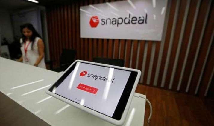 स्नैपडील को बेचने के लिए बोर्ड ने किया विचार-विमर्श, सॉफ्टबैंक ने नियुक्त किया अपना दूसरा डायरेक्टर- India TV Paisa