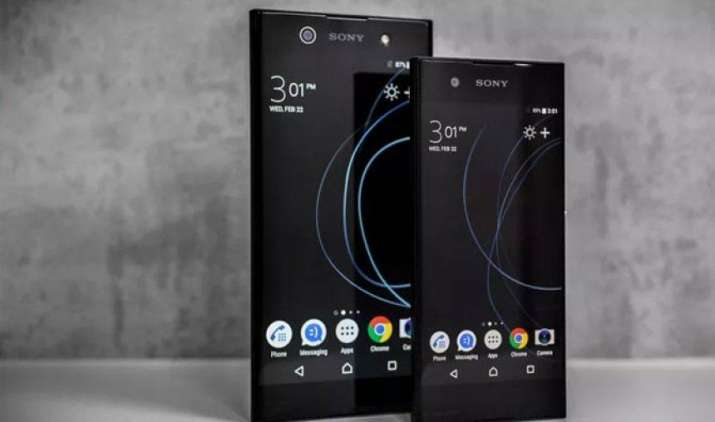 Sony ने भारत में लॉन्च किया एक्सपीरिया XA1 स्मार्टफोन, 23 मेगापिक्सल कैमरे से है लैस- India TV Paisa