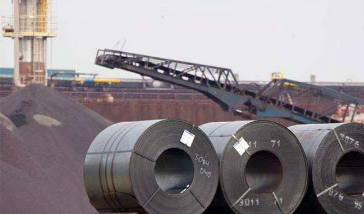 भारत में स्टील की मांग 2017 में 6.1 प्रतिशत बढ़ेगी, वर्ल्डस्टील एसोसिएशन ने जताया अनुमान- India TV Paisa