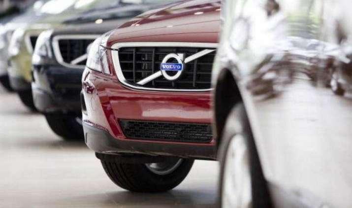 Volvo 2019 से बनाएगी सिर्फ हाइब्रिड और इलेक्ट्रिक कारें, पांच नए मॉडल बाजार में उतारने की तैयारी- India TV Paisa