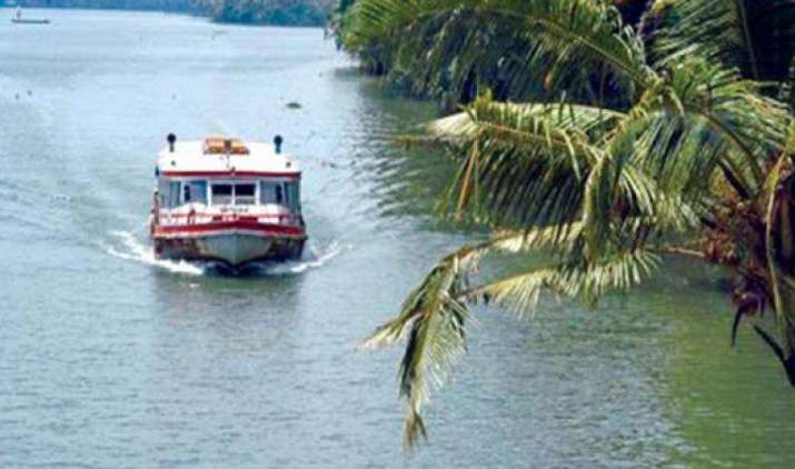 भारत में बनेगा 1360 किलोमीटर लंबा पहला जलमार्ग, वर्ल्ड बैंक ने मंजूर किया 37.5 करोड़ डॉलर का ऋण- India TV Paisa