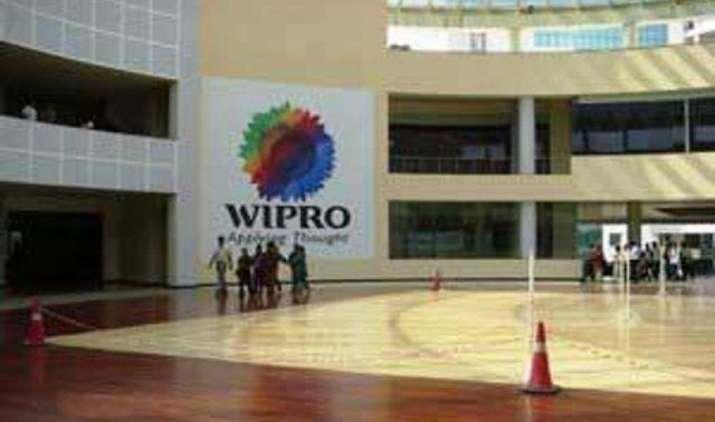विप्रो का चौथी तिमाही मुनाफा मामूली बढ़ा, कंपनी ने किया एक शेयर के बदले एक बोनस शेयर देने की घोषणा- India TV Paisa