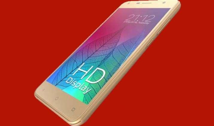 जेन ने भारतीय बाजार में लॉन्च किया सस्ता 4G VoLte फोन एडमायर मैटल, कीमत 5749 रुपए- India TV Paisa