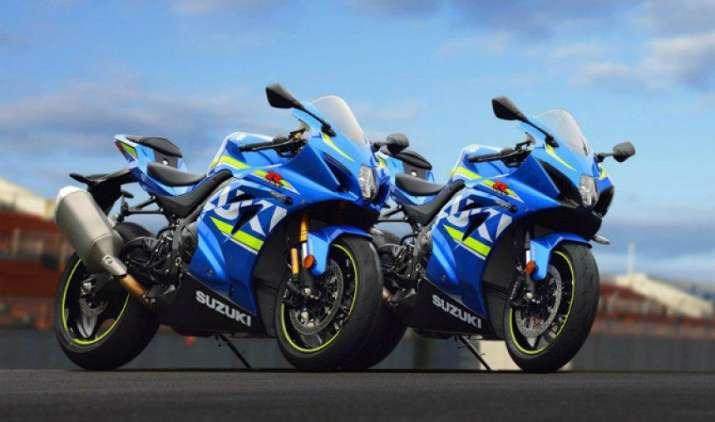 Suzuki मोटरसाइकिल ने लॉन्च की GSX-R1000, GSX-R1000R सुपरबाइक, कीमत 19-22 लाख रुपए- India TV Paisa