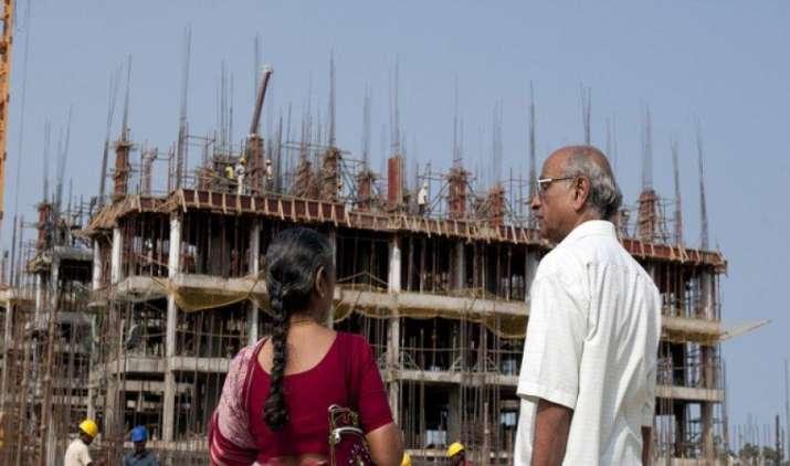 सस्ते मकानों को GST से छूट के लिए Naredco ने पीएम को लिखा खत, 6 फीसदी टैक्स लगाए जाने की मांग की- IndiaTV Paisa