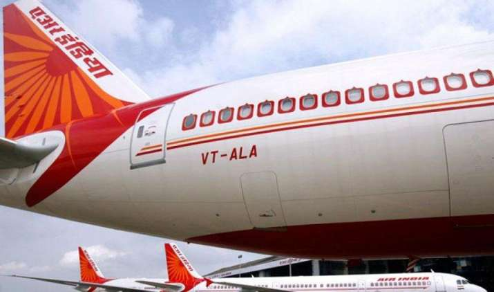 राष्ट्रपति, उपराष्ट्रपति और प्रधानमंत्री की यात्रा को लेकर Air India का सरकार पर 451.75 करोड़ रुपए बकाया- IndiaTV Paisa