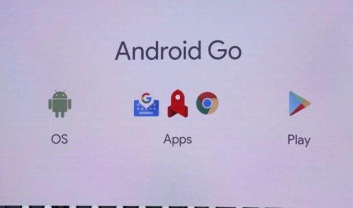 सस्ते स्मार्टफोन्स के लिए आया नया OS एंड्रॉयड गो, 1GB से कम रैम वाले फोन में होगा इसका इस्तेमाल- IndiaTV Paisa
