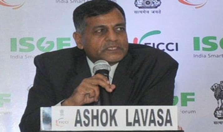 बैंकिंग रेगूलेशन एक्ट में संशोधन से NPA समस्या का तेजी से होगा समाधान, वित्त सचिव अशोक लवासा ने जताया भरोसा- IndiaTV Paisa