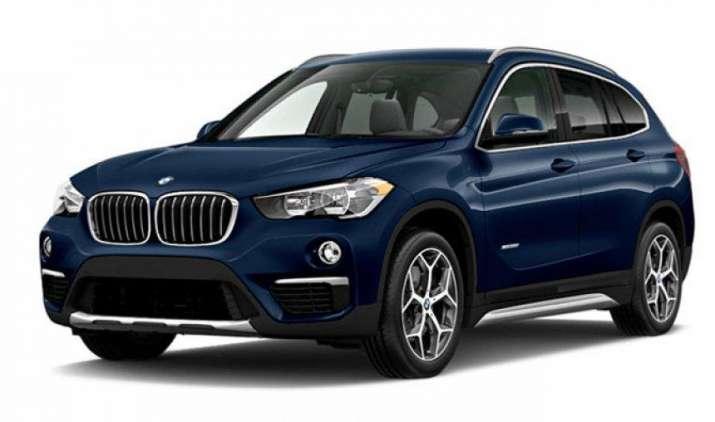 BMW ने पेट्रोल इंजन के साथ एक्स-1 एसयूवी, दिल्ली में एक्स शोरूम कीमत 35.75 लाख- IndiaTV Paisa