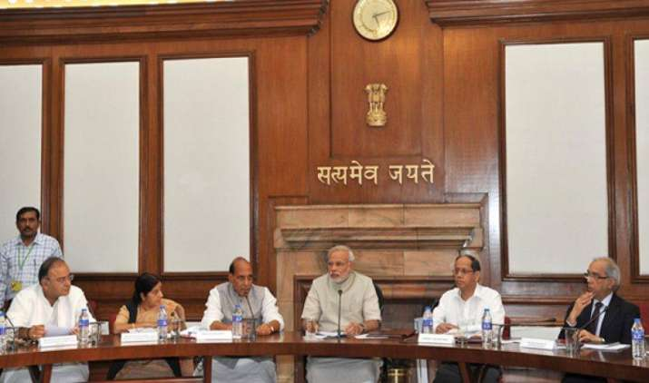 मोदी कैबिनेट का बड़ा फैसला: सातवें वेतन आयोग में बदलाव को मंजूरी, कर्मचारी और पेंशनर को मिलेगा फायदा- IndiaTV Paisa