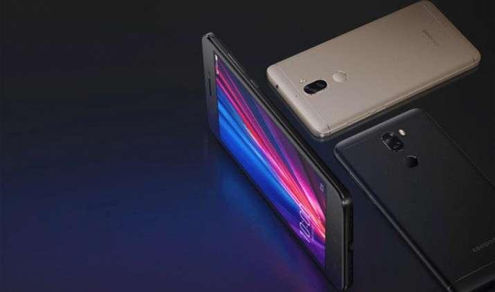 6GB रैम और दो रियर कैमरे के साथ लॉन्च हुआ Coolpad Cool Play 6, जबरदस्त फीचर्स से है लैस- IndiaTV Paisa