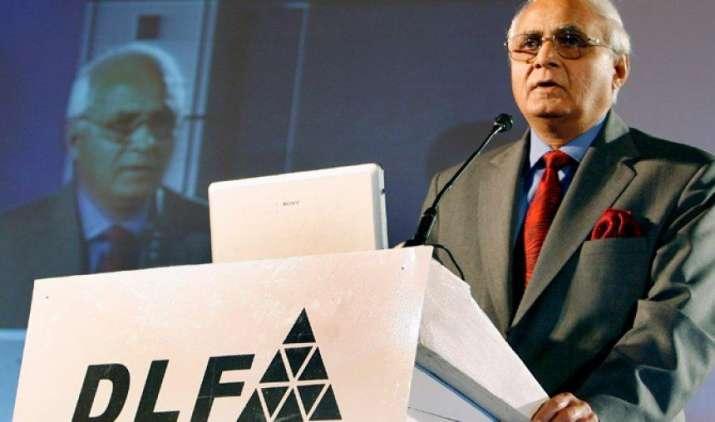 DLF: तीन महीने में कंपनी का कुल कर्ज 700 करोड़ बढ़कर 25096 करोड़ रुपए हुआ- IndiaTV Paisa
