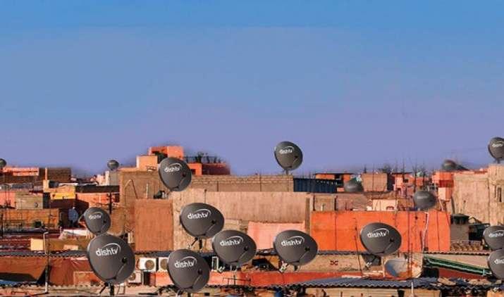 वीडियोकॉन डी2एच के डिश टीवी में विलय होने का रास्ता साफ, शेयरधारकों से मिली मंजूरी- IndiaTV Paisa