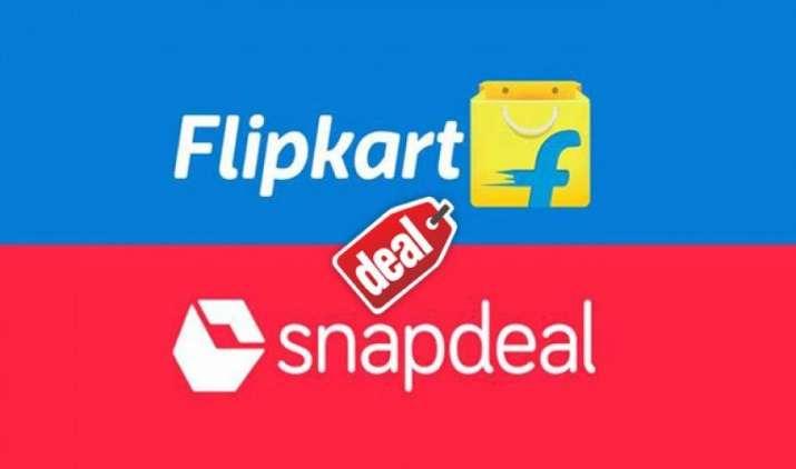 स्नैपडील पर होगा अब फ्लिपकार्ट का कब्जा, बोर्ड ऑफ डायरेक्टर्स ने दी 95 करोड़ डॉलर के ऑफर को मंजूरी- IndiaTV Paisa