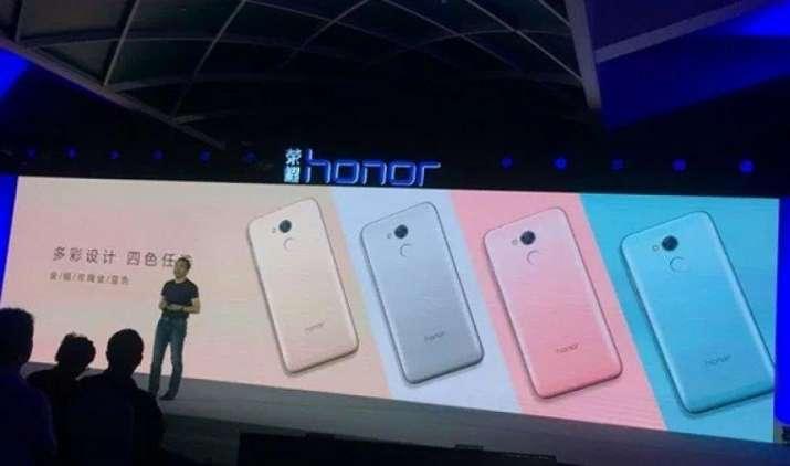 लॉन्च हुआ बजट स्मार्टफोन Honor 6A, फिंगरप्रिंट सेंसर और एंड्रॉयड के लेटेस्ट वर्जन से है लैस- IndiaTV Paisa