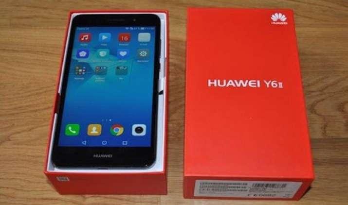 Huawei ने Y3 और Y7 के बाद पेश किया Y6 (2017) स्मार्टफोन, ये हैं स्पेसिफिकेशंस- IndiaTV Paisa