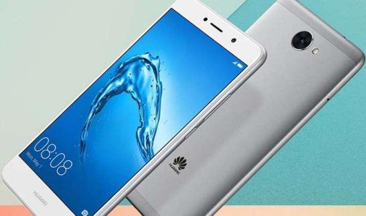 Huawei ने लॉन्च किया एंड्रॉयड नूगा से लैस Y7 स्मार्टफोन, इसमें है 4000mAh की बैटरी- IndiaTV Paisa