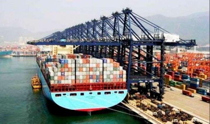 अप्रैल में निर्यात में लगभग 20 फीसदी की हुई बढ़ोतरी, व्यापार घाटा भी तीन गुना बढ़ा- IndiaTV Paisa
