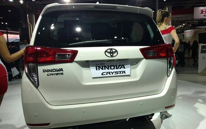 फॉर्चूनर और इनोवा क्रिस्टा के लिए नहीं करना होगा लंबा इंतजार, उत्पादन बढ़ाएगी टोयोटा- India TV Paisa