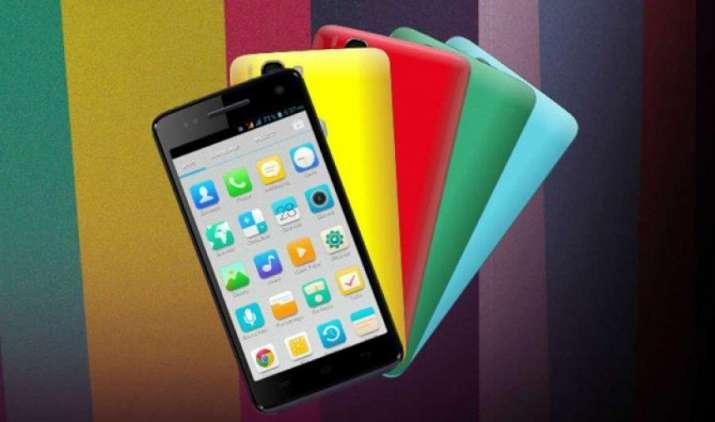 माइक्रोमैक्स ने लॉन्च किया कैनवास 2, स्मार्टफोन खरीदने पर मिलेगी एक साल तक फ्री 4G सर्विस- India TV Paisa