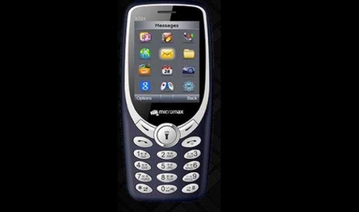 Micromax लेकर आई नए Nokia 3310 का क्लोन, एक जैसे हैं फीचर्स और कीमत आधी- IndiaTV Paisa