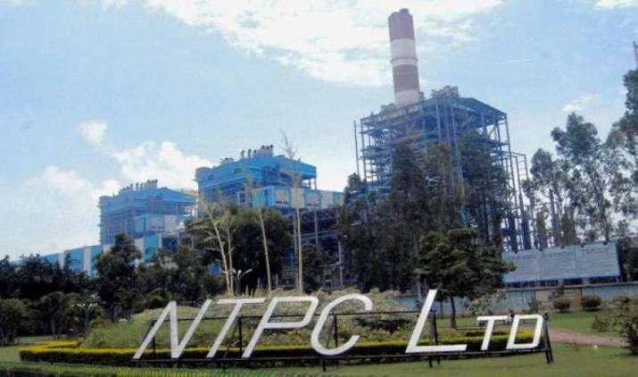 NTPC की डॉलर, यूरो के जरिये 3,500 करोड़ रुपए जुटाने की योजना, पावरग्रिड के एक अरब डॉलर के कार्यक्रम को मंजूरी- IndiaTV Paisa