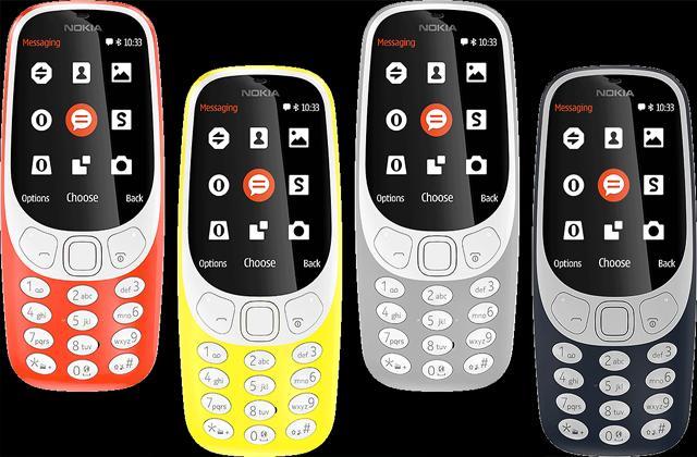 लॉन्च हुआ इन खास फीचर्स से लैस Nokia 3310, 18 मई से जाने-माने मोबाइल स्टोर पर 3,310 रुपए में होगा उपलब्ध- IndiaTV Paisa