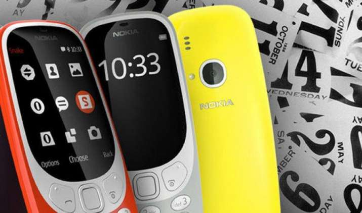 शुरू हुई Nokia 3310 की बिक्री, जाने-माने मोबाइल स्टोर्स से कर सकते हैं खरीदारी- IndiaTV Paisa