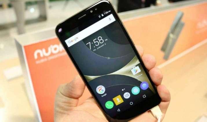 ZTE ने 6,999 रुपए में लॉन्च किया Nubia N1 Lite स्मार्टफोन, Amazon पर होगी इसकी बिक्री- IndiaTV Paisa