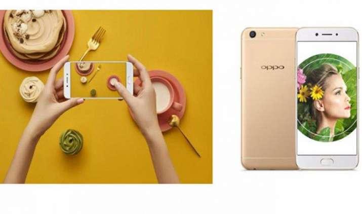 4GB और 16MP फ्रंट कैमरे वाला Oppo A77 हुआ लॉन्च, 64GB है इसका इंटरनल स्टोरेज- IndiaTV Paisa