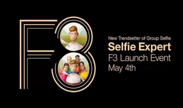 19,990 में लॉन्च हुआ Oppo F3, 16MP और 8MP के डुअल सेल्फी कैमरे से है लैस- IndiaTV Paisa