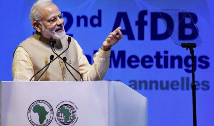 मोदी ने एशिया-अफ्रीका विकास गलियारा की वकालत की, इंडिया बनेगा ग्रोथ इंजन- India TV Paisa