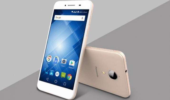 Panasonic ने लॉन्च किया नया स्मार्टफोन Eluga I3 Mega, 4,000 mAh क्षमता की बैटरी से है लैस- IndiaTV Paisa