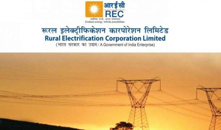 REC का मुनाफा 13.7% बढ़कर 1319 करोड़ रुपए, 2.65 रुपए प्रति शेयर के डिविडेंड का ऐलान- IndiaTV Paisa