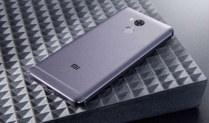 इस महीने भारत में लॉन्च होगा Xiaomi का Redmi 4, कंपनी के वाइस प्रेसिडेंट ने किया ट्वीट- IndiaTV Paisa