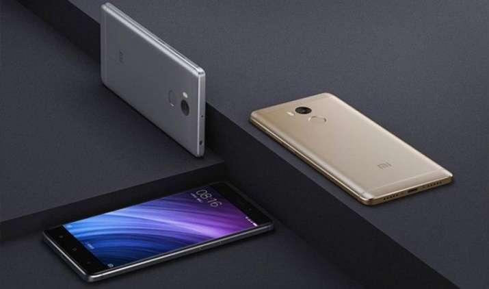 Redmi 4 सहित Xiaomi के इन स्मार्टफोन्स की कुछ ही मिनटों में शुरू होगी फ्लैश सेल, अभी से यहां कर लें लॉग इन- India TV Paisa