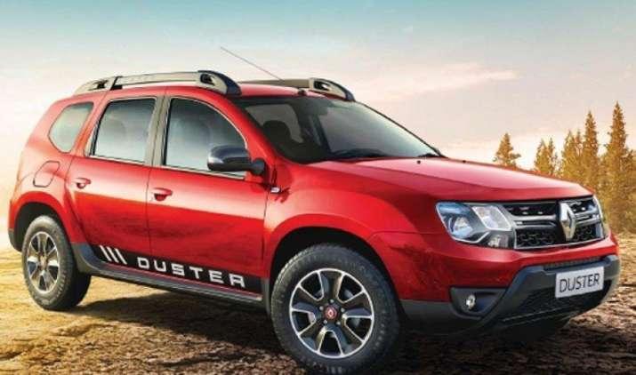 लॉन्च हुआ Renault डस्टर पेट्रोल का ऑटोमैटिक वैरिएंट, कीमत 10.32 लाख रुपए- IndiaTV Paisa
