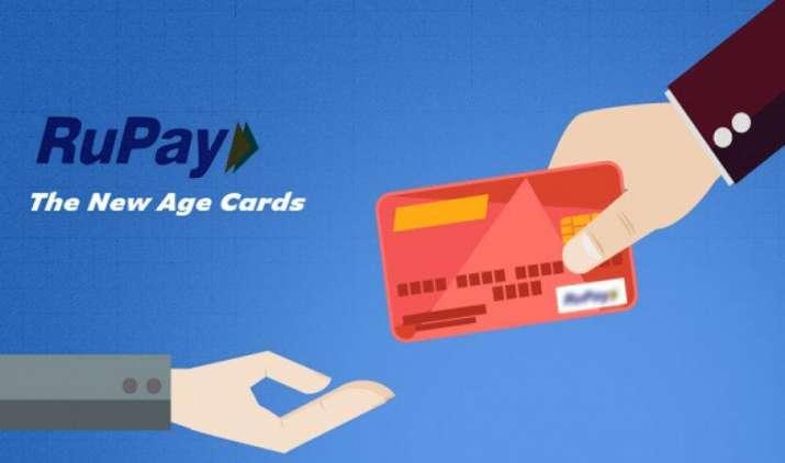 अब Rupay क्रेडिट कार्ड से होगा बस और ट्रेनों के किराए का भुगतान, NPCI ने बैंकों से मिलाया हाथ- IndiaTV Paisa