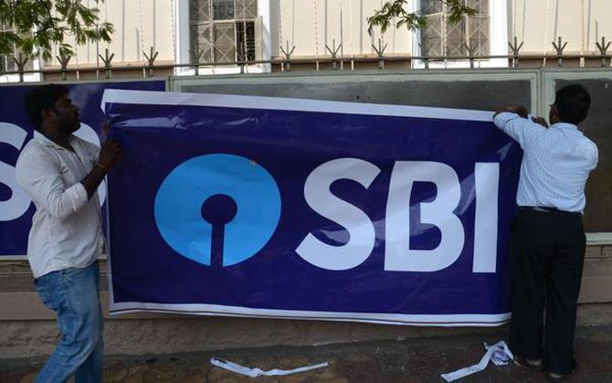 SBI का Q4 मुनाफा डबल से ज्यादा बढ़ा, जनवरी-मार्च तिमाही में हुआ 2,815 करोड़ रुपए का शुद्ध लाभ- IndiaTV Paisa