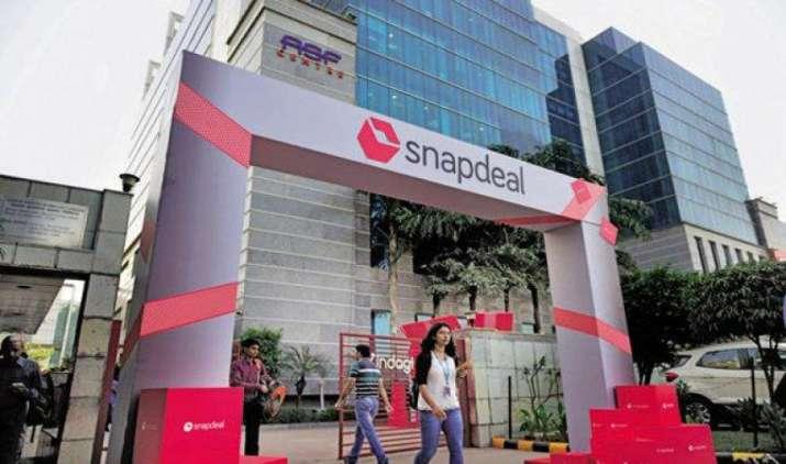 ग्राहकों को लुभाने के लिए Snapdeal की धमाका सेल, इलेक्ट्रॉनिक्स प्रोडक्ट्स पर 70 फीसदी तक की छूट- IndiaTV Paisa