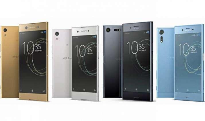जल्द ही लॉन्च होगा Sony का Xperia L1 स्मार्टफोन, 13MP कैमरे और एंड्रॉयड नूगा से है लैस- IndiaTV Paisa