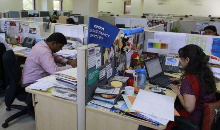 पटना में खुला TCS का बीपीएस केंद्र, तीन हजार युवाओं को मिलेगा रोजगार- IndiaTV Paisa