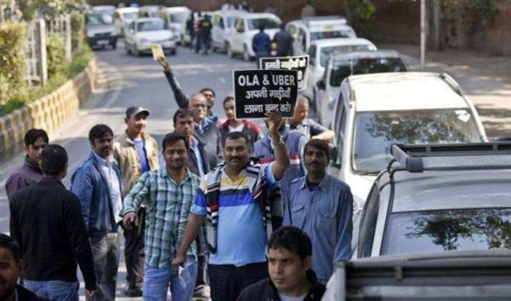 ओला, उबर के ड्राइवर क्या उनके कर्मचारी हैं, उच्च न्यायालय करेगा फैसला- IndiaTV Paisa